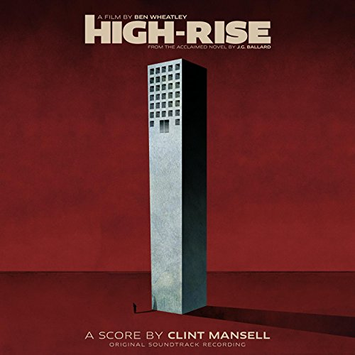 Clint Mansell-High-Rise-OST-CD-FLAC-2016-NBFLAC Download