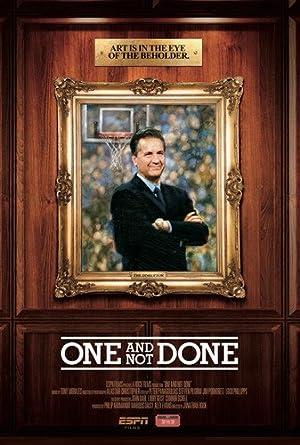 1a995e64882e Amazon.com  ESPN Films 30 for 30  One and Not Done  John Calipari ...
