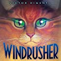 Windrusher Audiobook by Victor DiGenti Narrated by Kenny James