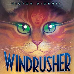 Windrusher Audiobook