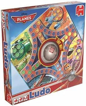 Disney Planes - Juego de Mesa Aviones Disney Aviones, de 2 a 4 ...