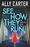 See How They Run (Embassy Row, Book 2) (2)