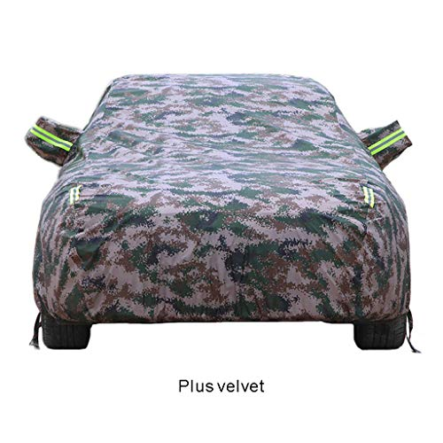 Car Cover GLP Renault Laguna All Weather Snowproof Antifreeze Rainproof Rainproof Dustproof Outdoor UV Protection Four Seasons Universal 5 Style 7 Color (Color : G, Size : 2011 2.0t)