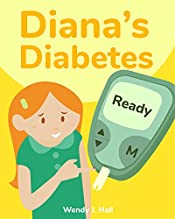 Diana's Diabetes (MediWonderland)