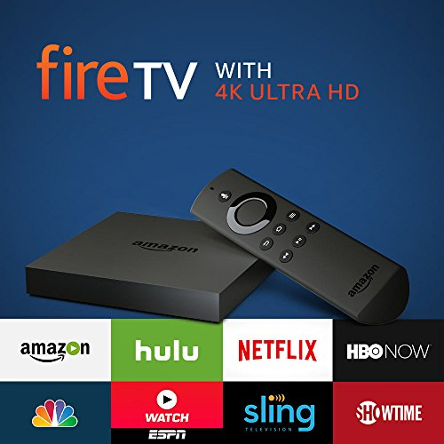 all new amazon fire tv 4k uhd streaming media player product image