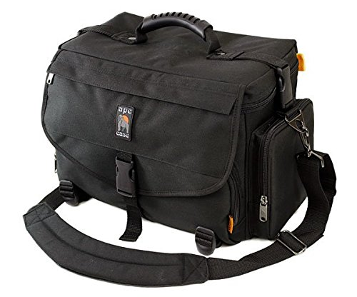 Large Digital Camera Case - Ape Case Pro Large Digital SLR and Video Camera Case (ACPRO1400)