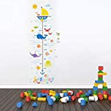 Holoras Child Height Wall Sticker, DIY Kids