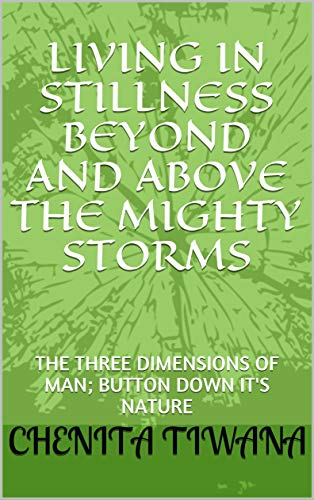 Living In Stillness Beyond And Above The Mighty Storms The