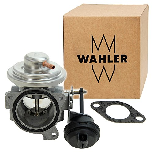 WAHLER 7293D EGR Valves: