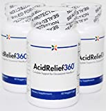 Stop Aging Now AcidRelief360 Formula with GutGard Capsules, 60 capsules (3)
