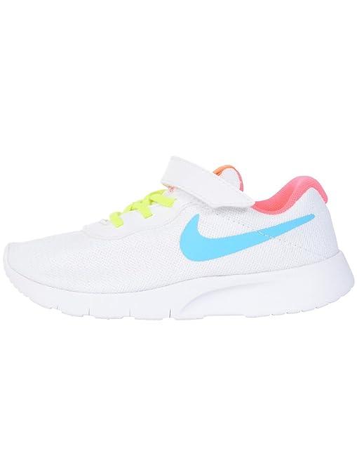 Amazon.com  Nike Tanjun (TD) Toddler Girls  Shoe  Sports   Outdoors 00c7ef9100