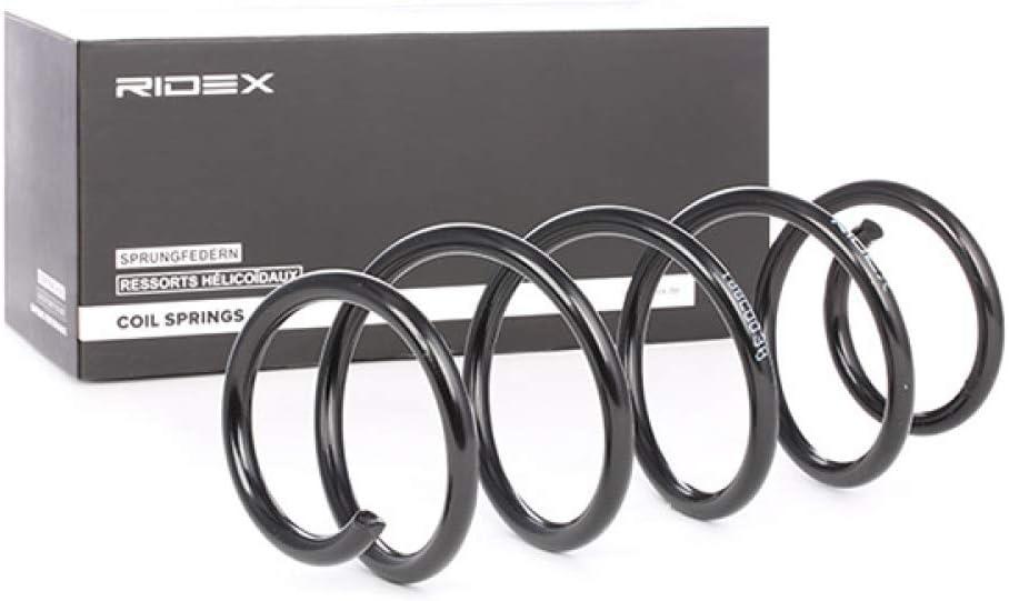 Ridex 188C0038 Fahrwerksfeder