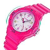 Kid Wrist Watch, Mocrux Student Time Teacher