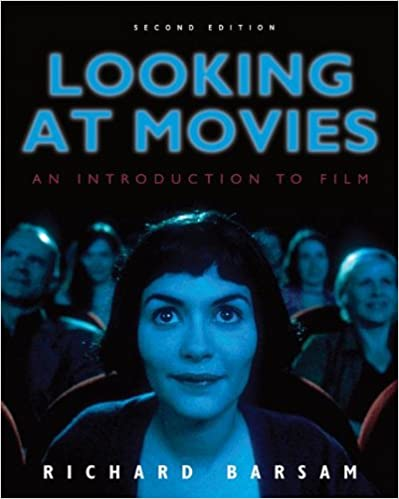 looking at movies 2 dvds access code writing about movies booklet an introduction to film