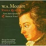 Mozart: Complete Viola Quintets