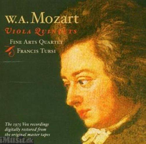 (Mozart: Complete Viola)
