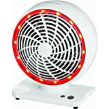 LED Electric Space Heater