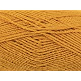 Stylecraft Special Knitting Yarn DK 1709 Gold - per 100 gram ball