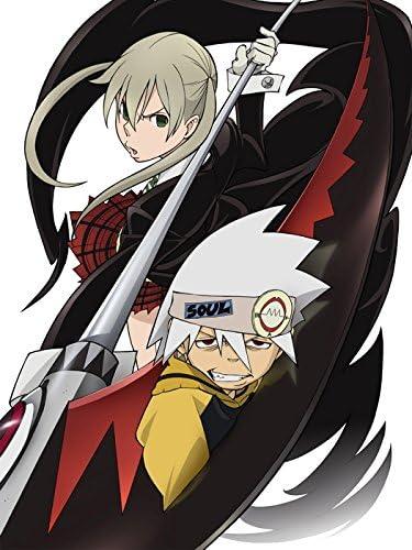 Amazon Com Wv2256 Soul Eater Maka Albarn Soul Eater Anime Manga