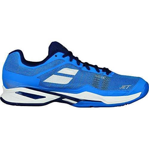 Babolat Mens Jet Mach I All Tennis Tennisschoenen