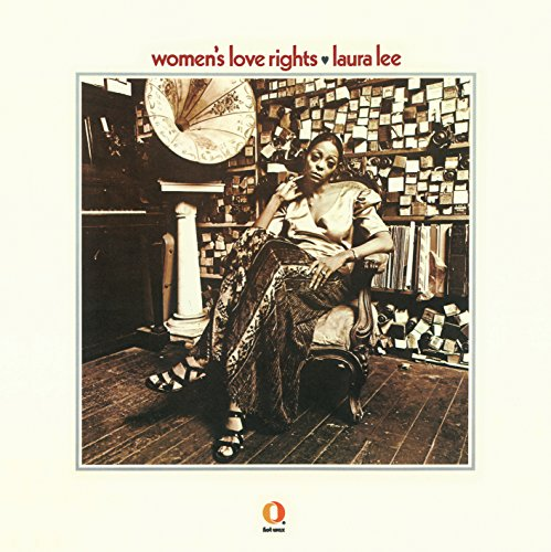 Laura Lee - Woman's Love Rights