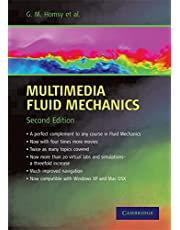 Multimedia Fluid Mechanics DVD-ROM