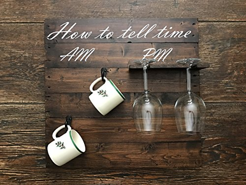 How Tell Time Coffee Customize