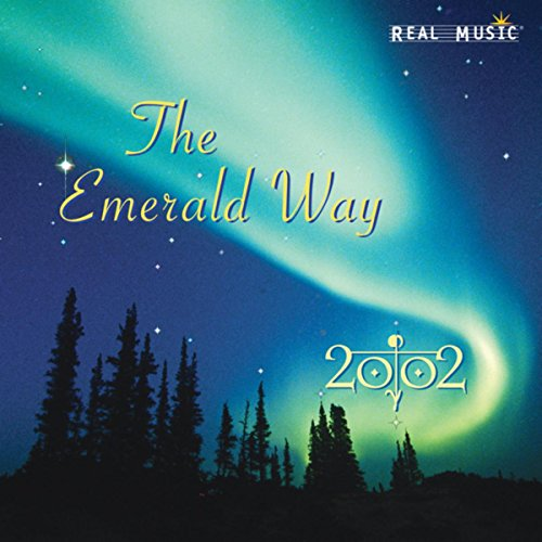 The Emerald Way - Emerald The Way