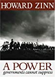 A Power Governments Cannot Suppress, Howard Zinn, 0872864553