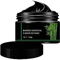 Desire Sky 120 ml Bamboe Houtskool Peel-off Masker Zwart Mee-eters Masker Natuurlijke Geactiveerde Houtskool Peel Off…