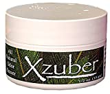 Xzuber All Natural Odor Eraser Eliminates Foot Odor and Body Odor by controlling the odor causing bacteria! 100% Money Back Guarantee.