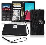 Best AILUN Iphone 5c Case With Clips - G4 Wallet Case, Matt [ 8 Pockets ] Review