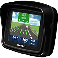 Tomtom - Rider Pro GPS Moto Europe 45 Pays Ecran 3,5 (Produit Import)