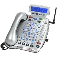 Sonic Bomb GM-AMPLI600 Emergency Response Telephone 40db