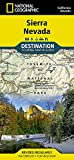 Search : Sierra Nevada (National Geographic Destination Map)