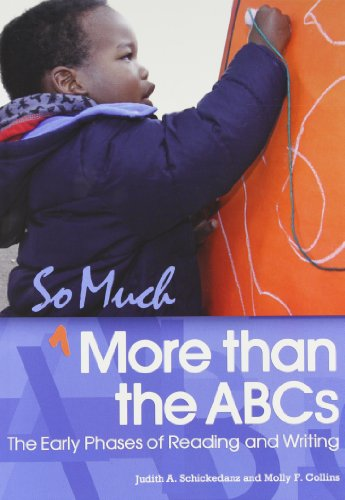 So Much More Than Abcs