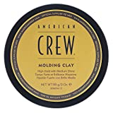 Molding Clay by American Crew for Men - 3 oz Clay