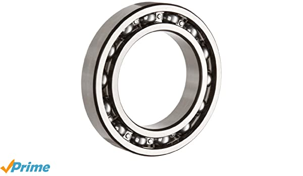 4500 lbs Dynamic Load Capacity 40 mm ID No Snap Ring Max RPM 2750 lbs Static Load Capacity Metric Double Sealed 68 mm OD Timken 9108PP Ball Bearing 15 mm Width
