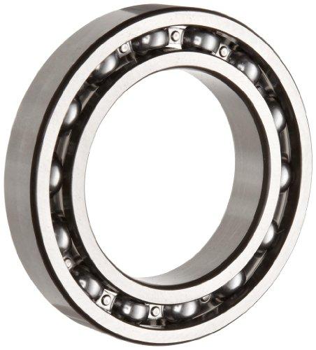 - Timken 9109K Ball Bearing, Open, No Snap Ring, Metric, 45 mm ID, 75 mm OD, 16 mm Width, Max RPM, 3350 lbs Static Load Capacity, 5.400 lbs Dynamic Load Capacity
