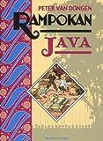 Front cover for the book Rampokan Java by Peter van Dongen