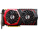 MSI Gaming GeForce GTX 1070 Ti 256b 8GB GDDR5 VR Ready DirectX12 (Small Image)