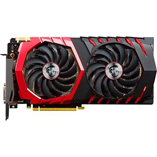 MSI Gaming GeForce GTX 1070 Ti 256b 8GB GDDR5 VR Ready DirectX12