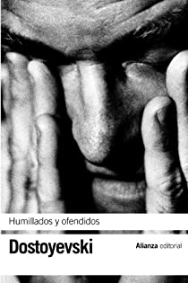 Humillados y ofendidos par Dostoyevski