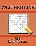 Slitherlink 282 Logikpuzzle
