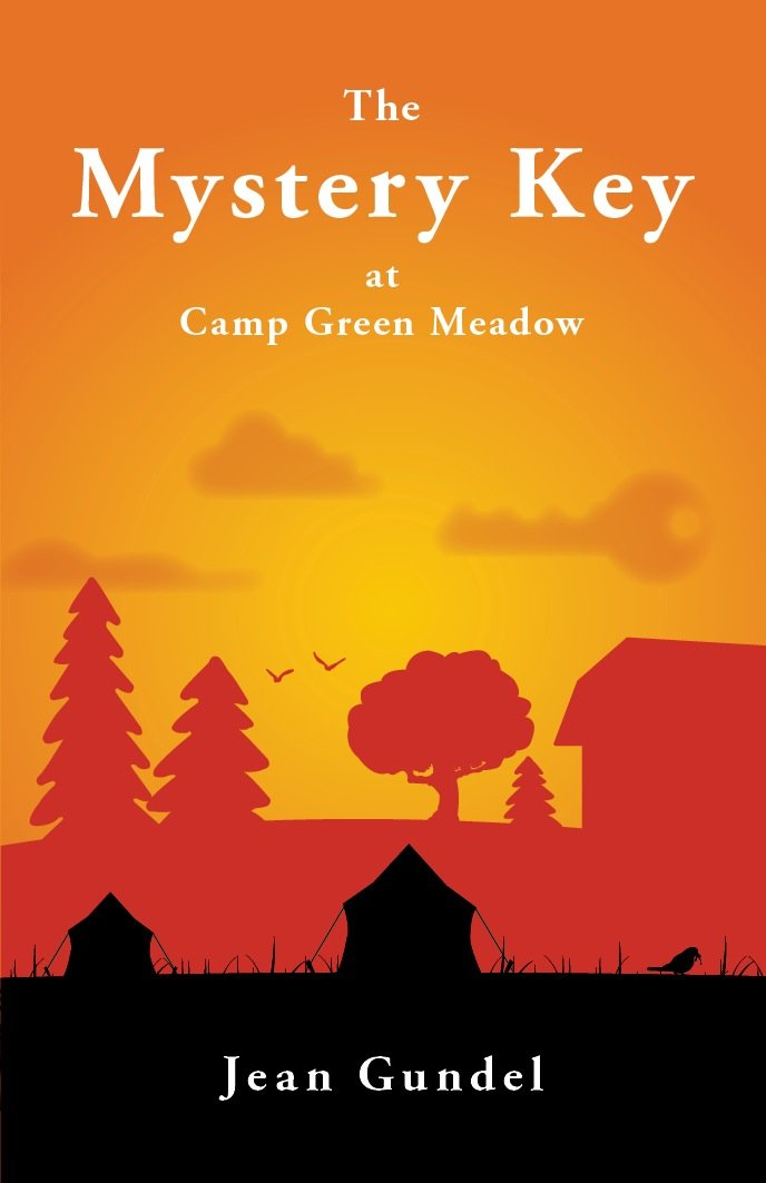 The Mystery Key at Camp Green Meadow