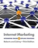 Internet Marketing: Integrating Online and Offline Strategies