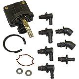 Stens 520-568 Fuel Pump