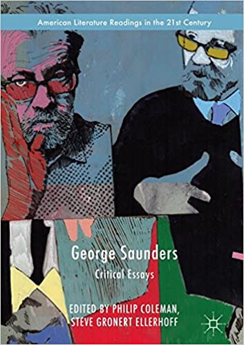 george saunders essays