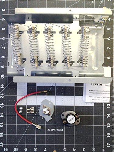 ps334313 whirlpool dryer - 1