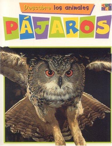 Pajaros by Cooper Square Publishing Llc